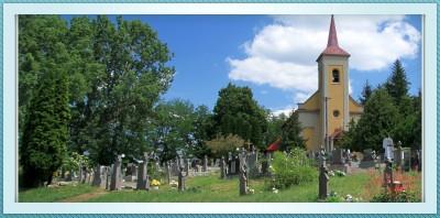 caed2f23a Rímskokatolícka cirkev' farnosť Dolný Ohaj